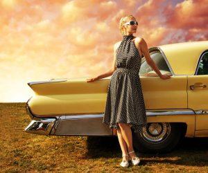 עולם האופנה ועולם הרכב